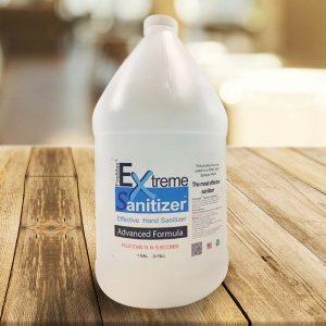 Buy extreme Sanitizer 1 gal